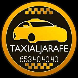 taxi.aljarafe.logo